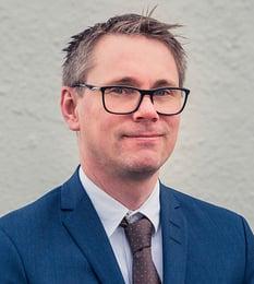 Geir Helge Robertsen