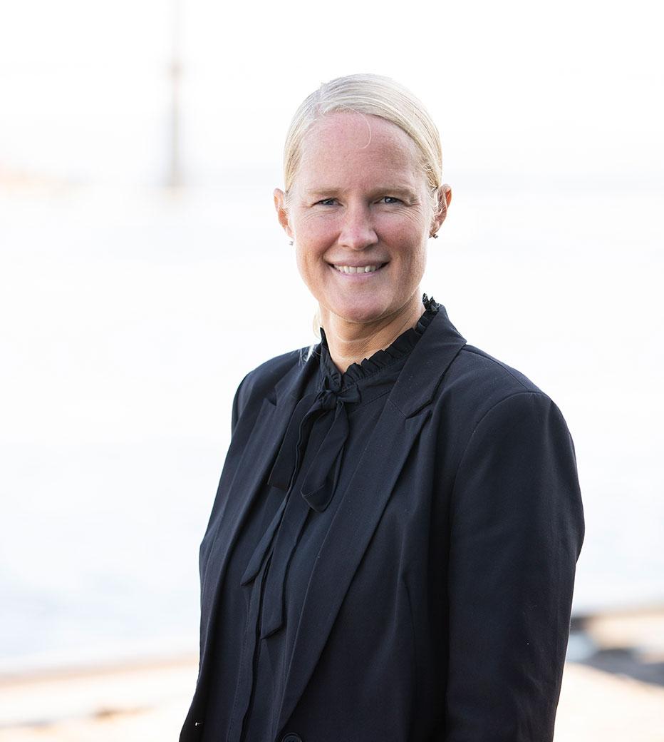 Elisabeth Frøyland