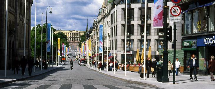 Norwegian Covered Bond Legislation