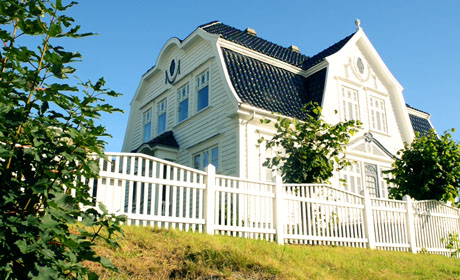 Single family house in Stavanger